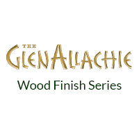 GlenAllachie Wood Finish