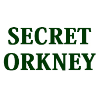 Secret Orkney