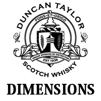 Duncan Taylor Dimensions Collection