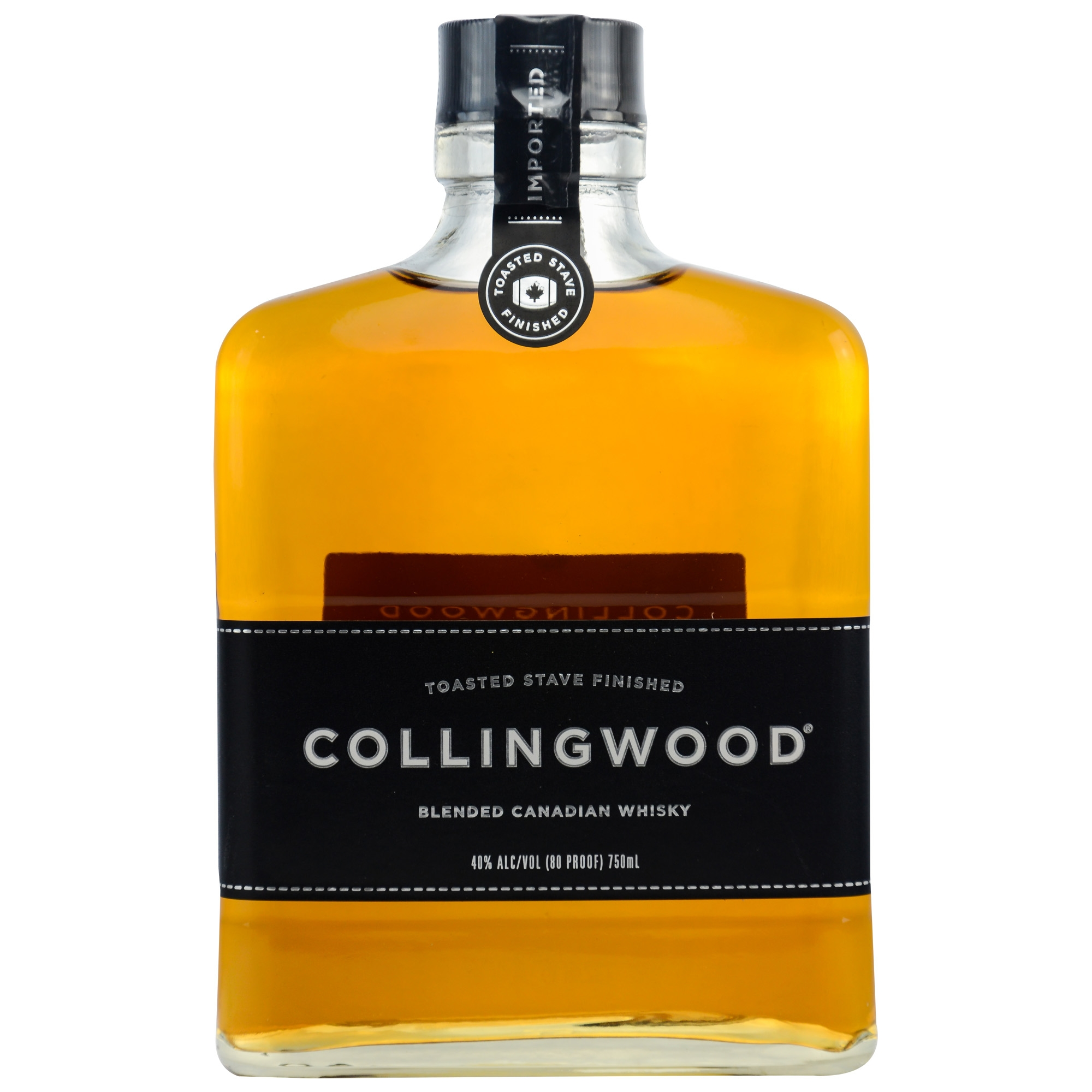 Collingwood Canadian Whisky hier kaufen! | whic.de