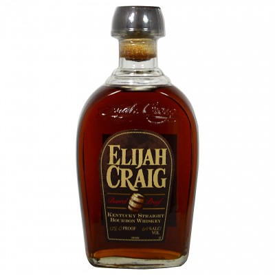 Elijah Craig Barrel Proof (USA)