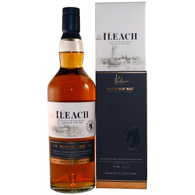 Ileach Peated Islay Malt
