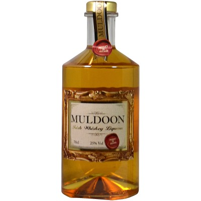 Muldoon Irish Whiskey Liqueur (Likör)