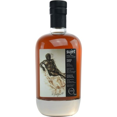 Tobermory 1995/2017 21 Jahre Sherry Octave Finish (whic sujet III)