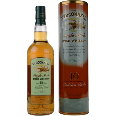 Tyrconnell 10 Jahre Madeira Cask Finish (Irland)