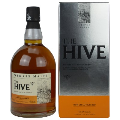 Wemyss Malts The Hive