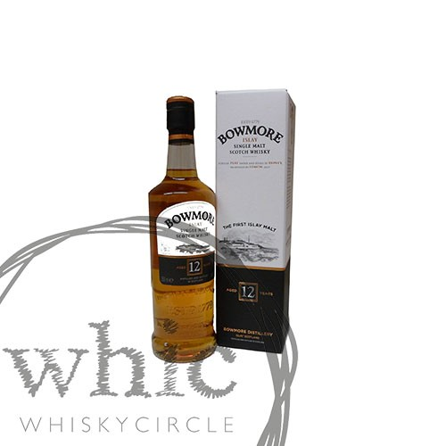 Bowmore 12 (350ml)