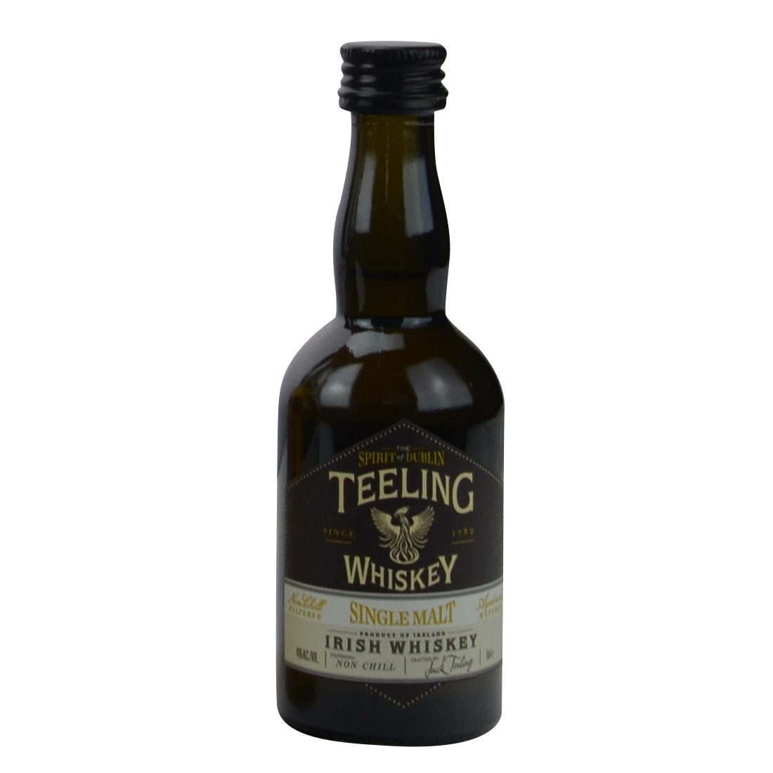 Teeling Single Malt (Miniatur) (Irland)
