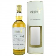 Caol Ila 2003/2015 Single Cask 302310 Refill American Hogshead (Gordon and MacPhail)