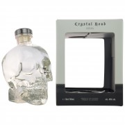 Crystal Head Vodka (Kanada)
