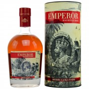 Emperor Mauritian Rum Sherry Finish
