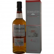 Tomatin 2003 Single Cask - 12 Jahre - Sherry Finish