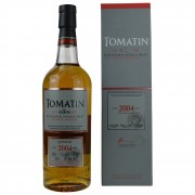 Tomatin 2004/2015 Single Cask 35471 Oloroso Sherry Finish