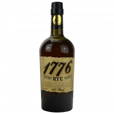 1776 Straight Rye Whiskey (USA)