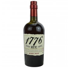 1776 Rye Barrel Proof (USA)