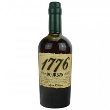 1776 Straight Bourbon 7 Jahre (USA: Bourbon)
