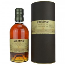 Aberlour 19 Jahre First Fill Sherry Cask