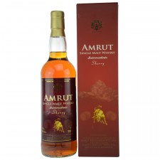 Amrut Intermediate Sherry (Indien)