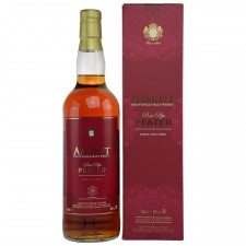 Amrut Port Pipe Peated Single Cask  (Indien)