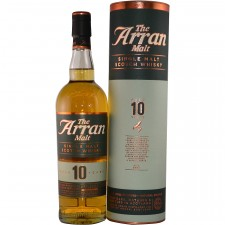 Arran 10 (Un-Chillfiltered)