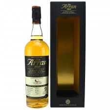 Arran 2006/2016 9 Jahre Private Cask