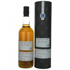 Arran 5 Jahre Single Cask No. 4 (A.D. Rattray)