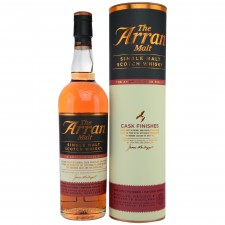 Arran The Amarone Cask Finish