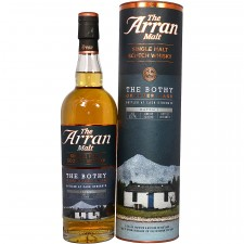 Arran The Bothy - Quarter Cask - Cask Strength - Batch 1