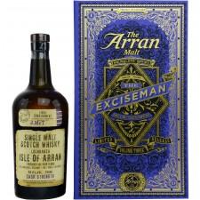 Arran Smugglers' Series Volume Three - The Exciseman