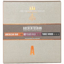 Auchentoshan Collection (Miniaturen)