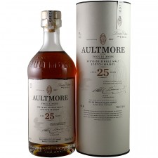Aultmore 25 Jahre