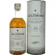 Aultmore 18 Jahre
