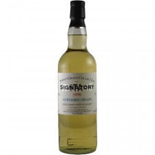 Ayrshire 1998/2015 - Signatory Single Grain Collection
