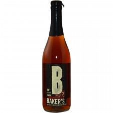 Bakers 107 Proof 7 Jahre (USA: Bourbon)