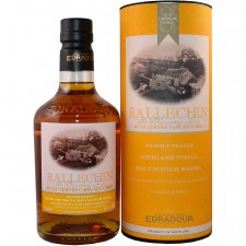 Ballechin #8 Sauternes Cask Matured