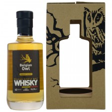Belgian Owl Single Cask 1523509 Cask Strength (Belgien)