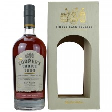Ben Nevis 1996/2015 Port Cask Finished (Vintage Malt Whisky Company - The Coopers Choice)
