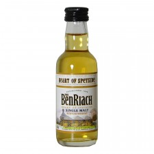 Benriach Heart of Speyside (Miniatur)