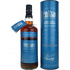 Benriach 1976/2016 Single Cask 5462 39 Jahre Tawny Port Finish Peated