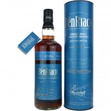 Benriach 1978/2016 Single Cask 3114 37 Jahre Tawny Port Finish