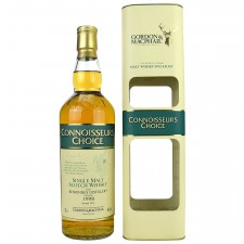 Benrinnes 1998/2015 (Gordon and MacPhail Connoisseurs Choice)