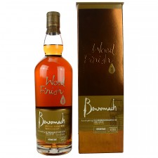 Benromach Hermitage 2005/2015