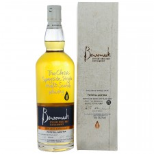 Benromach 2008/2017 Single Cask 387 First Fill Bourbon Barrel