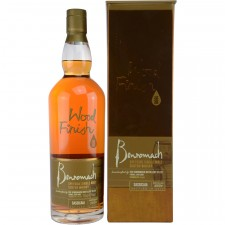 Benromach Sassicaia Finish 2009/2017