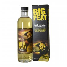 Big Peat (200ml)