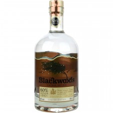 Blackwoods Vintage Dry Gin 60% Superior
