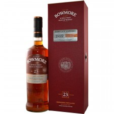 Bowmore 23 Jahre Port Cask Matured 1989/2013