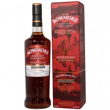 Bowmore Devils Cask III 10 Jahre