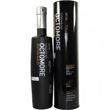 Octomore Edition 6.1 5 Jahre (167 ppm.)