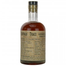 Buffalo Trace 13 Jahre Bourbon Whiskey (Experimental Collection)